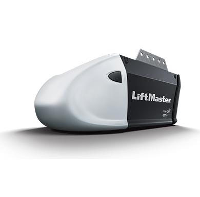 Raleigh LiftMaster