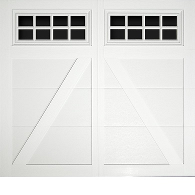 raleigh nc carriage style garage door