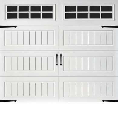 garage door raleigh nc